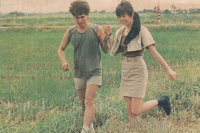 马思纯霍建华《大约在冬季》,撕开了齐秦和王祖贤那段15年的虐恋