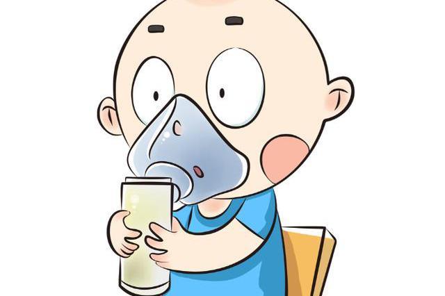 宝宝雾化吸入治疗需要注意什么?雾化治疗危害真的比输液还厉害?