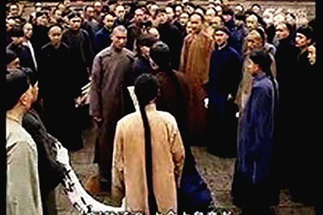 压垮戊戌变法的最后一根稻草,竟是一个日本人和一个英国人!