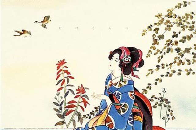 才女薄命:她只活了24岁却印在日元上,小宇宙爆发14个月一举成名