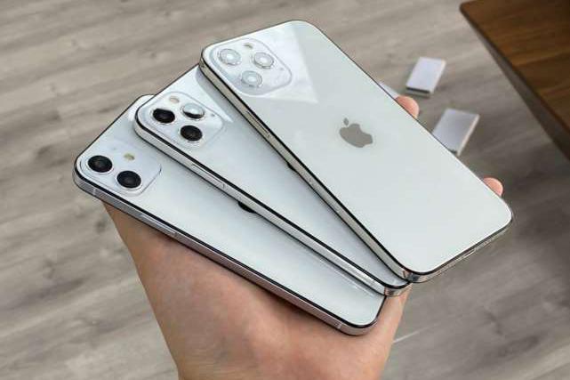 iPhone12本周正式量产,玻璃后壳再次确认,无缘激光对焦镜头!