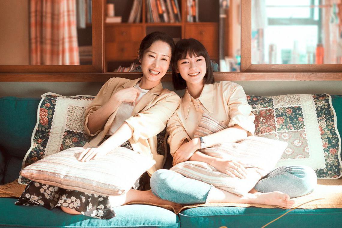 《生活家》首播受好评,刘敏涛表情夸张,文淇、邱泽反倒圈粉