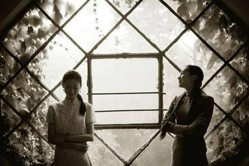 鲁迅最爱的北大校花,美丽胜过林徽因,为何选择嫁平凡小职员?