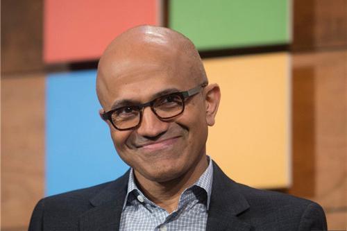 微软CEO重申微软将专注游戏与Xbox