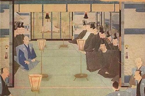 有个国家不承认日本天皇,认为中国皇帝才是皇帝,日本的只是国王
