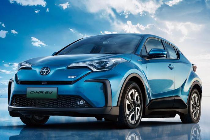 合资小型电动SUV:最低仅6万出头,最高续航500km   导购