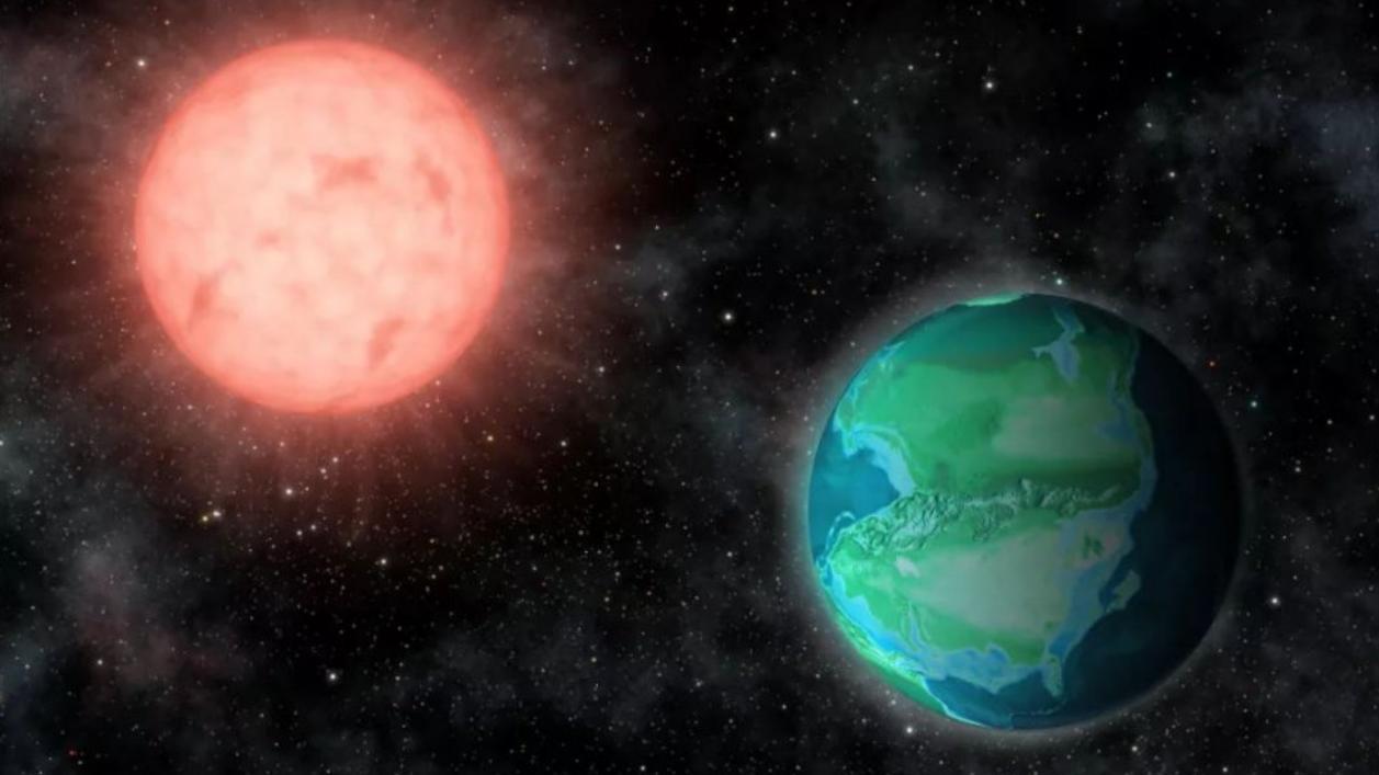 人类移居星球有了新选择,红矮星的可能性最高,来看看专家的解释