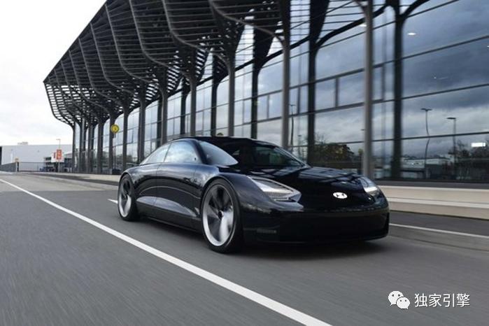 现代发布电动车品牌IONIQ 新车或将2021初上市!