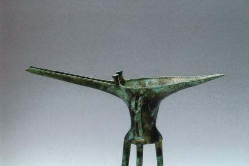 西亚青铜历史有6000年,中国只有5000年:中国青铜技术源于西亚?
