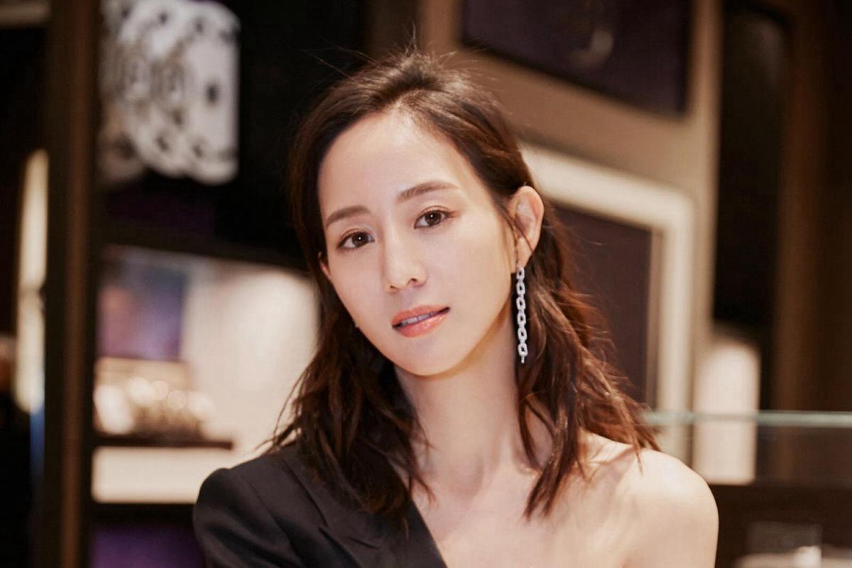 台湾出美女,这些80后的台湾女星们,个个实力与美貌并存!