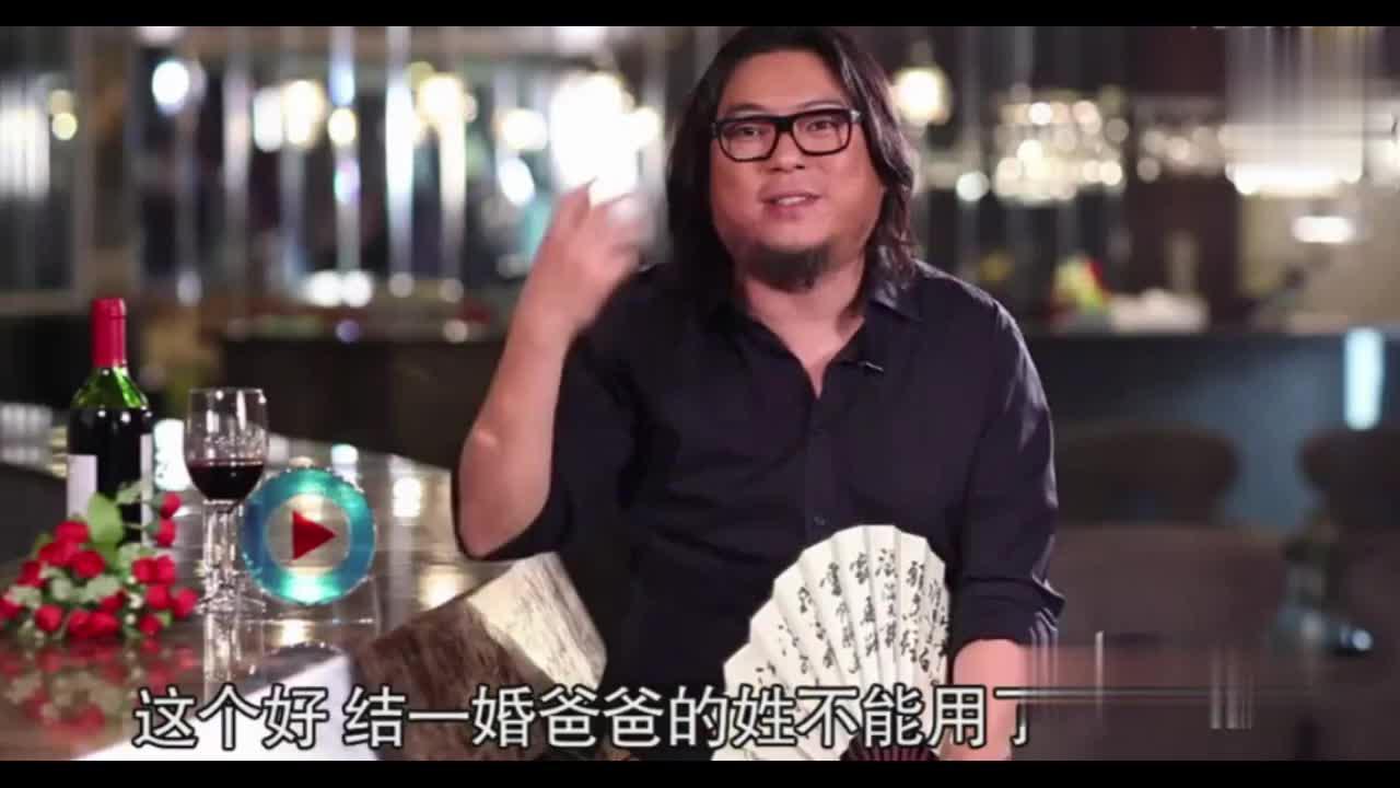 高晓松:中国女性去到印度回来,才知道生在中国的女性太幸福了