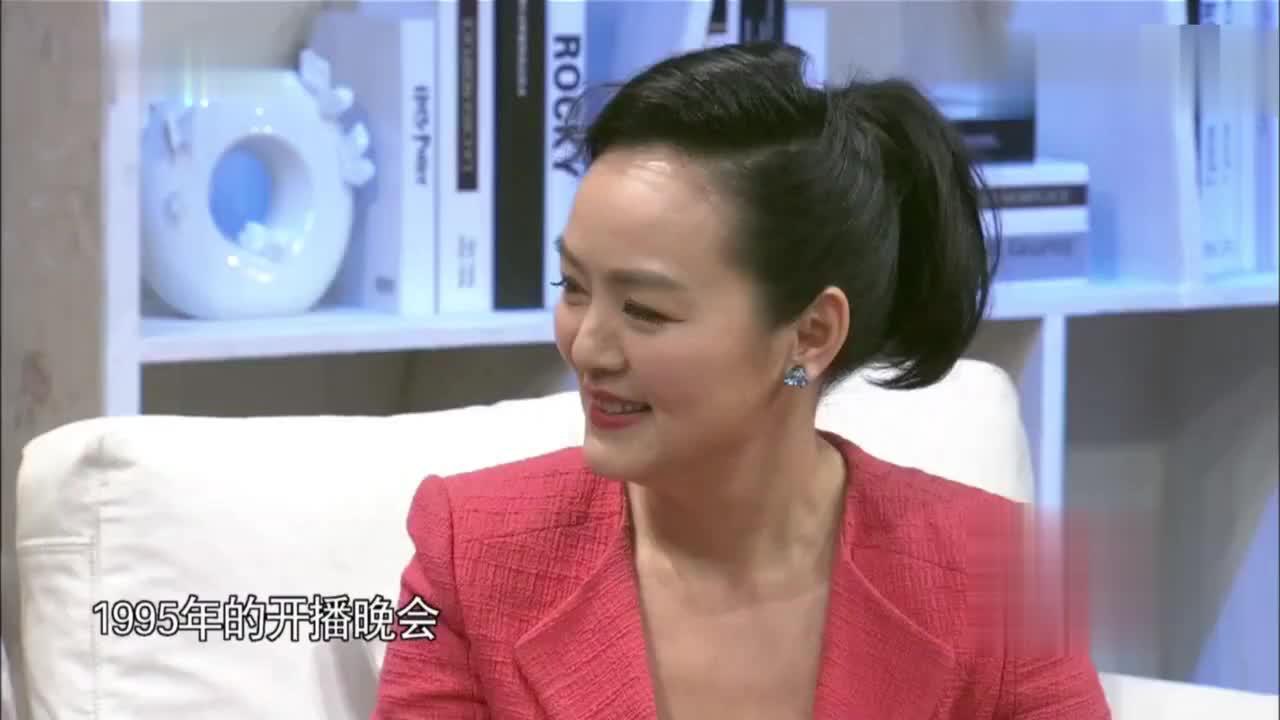 孙小梅居然和韩红一起参加过比赛,《不能没有你》的首唱,我服了