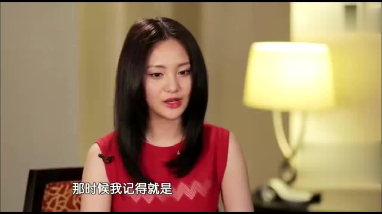 香港导演陈嘉上谈郑爽出演《画壁》一进来眼睛就亮了 就是她了