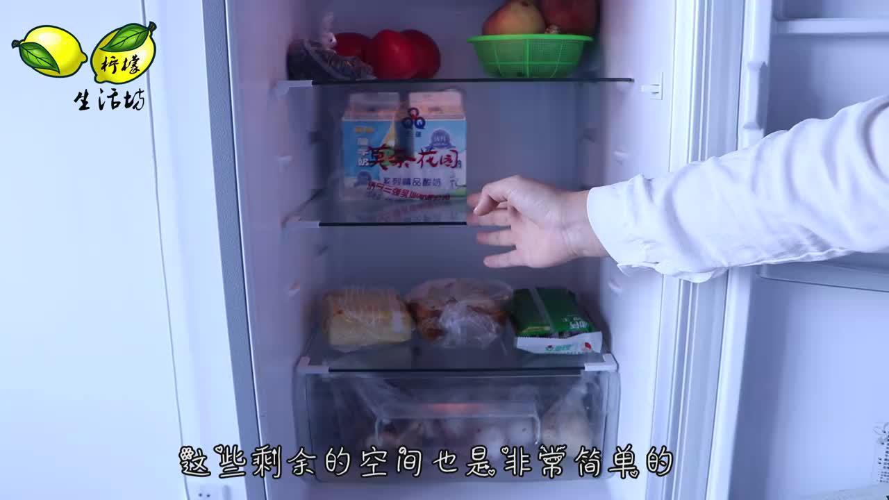 生活必备!把它塞进冰箱里,一年能省好几百电费,还不晓得太亏