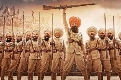 这支印度军队以21人阻击上万敌人,壮烈牺牲后,全部追赠荣誉勋章