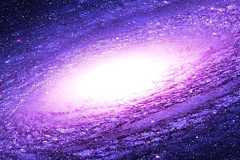 太阳系每小时狂奔225万公里,为什么我们感觉不到变化?