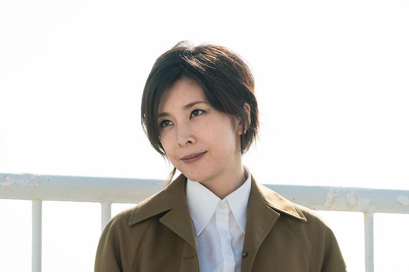 40岁日本女星上吊身亡,台媒曝其患上产后抑郁,工作锐减走上绝路