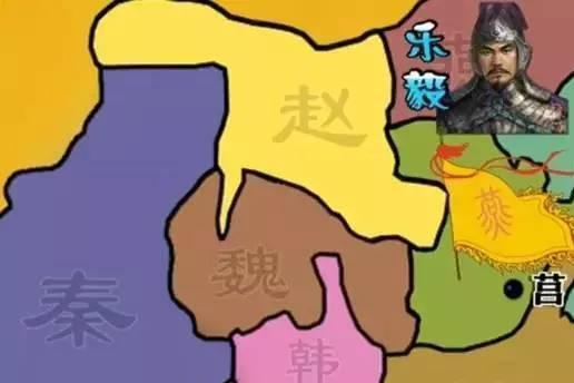五国伐齐后,齐国遭受重创,为何还能苦撑60多年才灭亡?