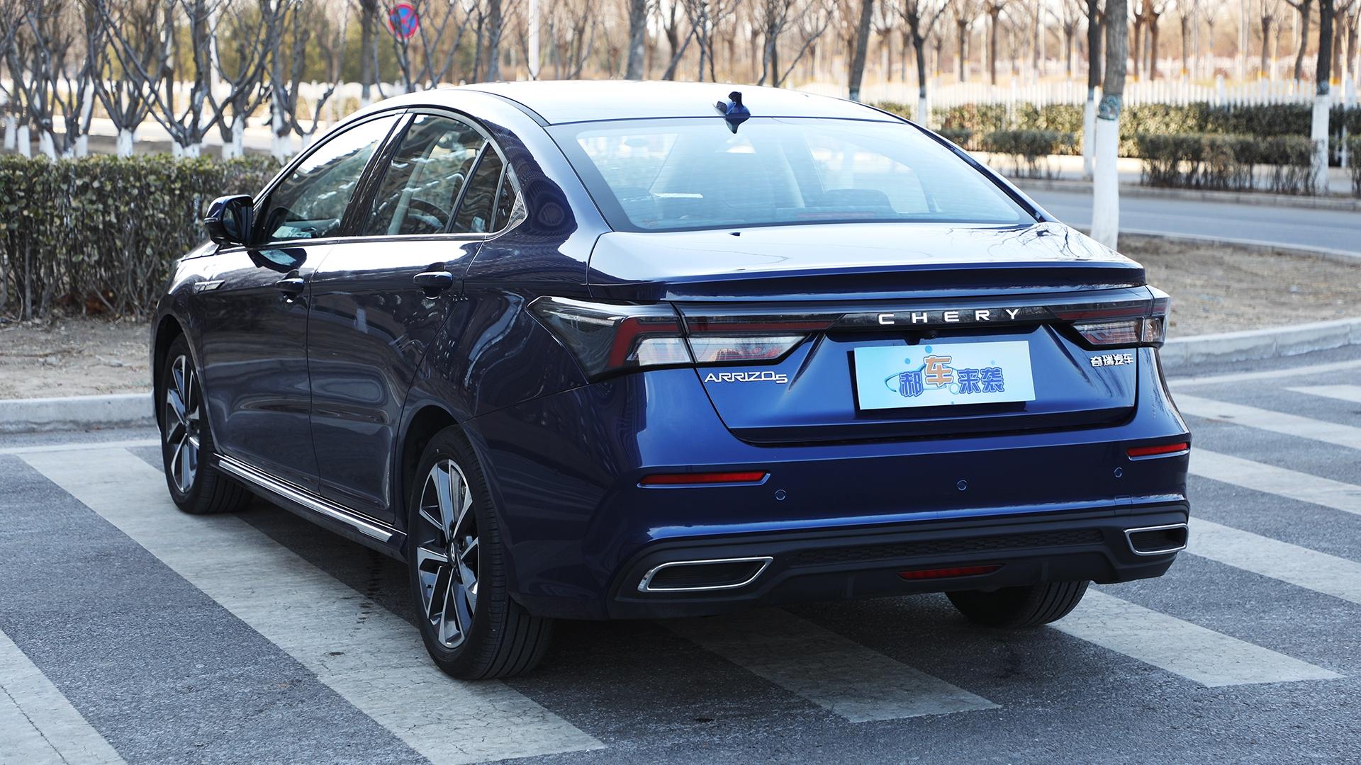 视频:新车全系优惠5000元,顶配10.64万能落地,艾瑞泽5 PLUS购车指南
