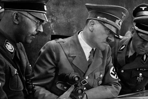 希特勒痴迷占星术,英国将计就计,动摇他征服世界的信心