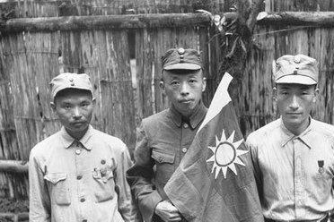 抗日战争时期,八百壮士,孤军扼守四行仓库,幸存者的命运如何