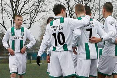 周四足球荷甲:海伦芬,格罗宁根,福图纳,费耶诺德等五场前瞻