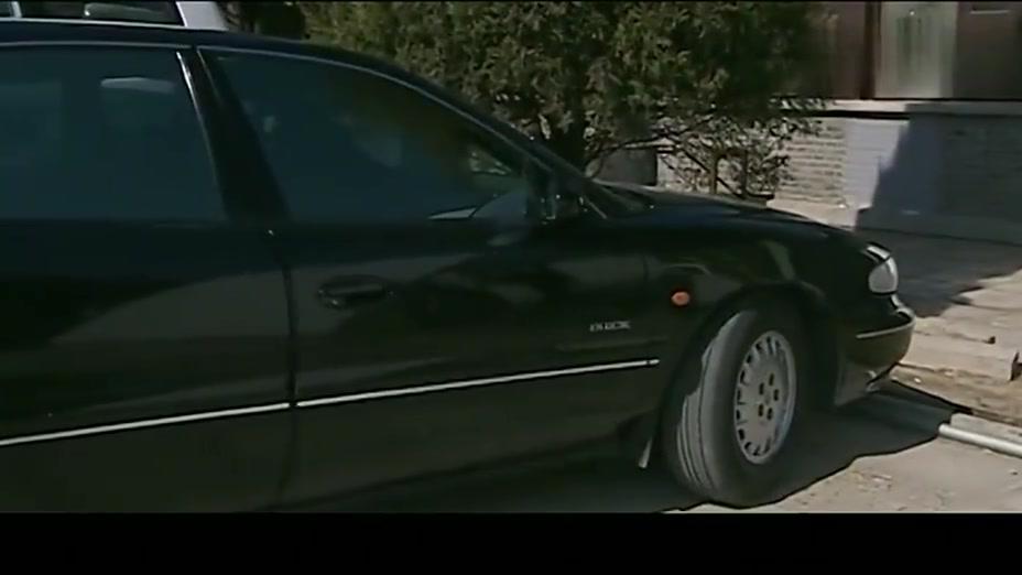一个村主任竟开着这么豪华的汽车,立马起公安局长的怀疑