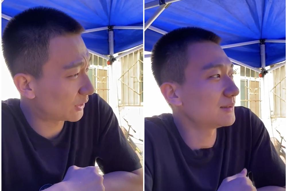"""《欢乐颂》""""应勤""""新照片曝光 看看演员吴昊宸和黄轩有多像"""