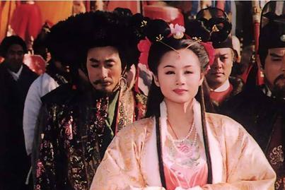 松赞干布死后,文成公主为什么不回大唐而是呆在吐蕃直到死去?