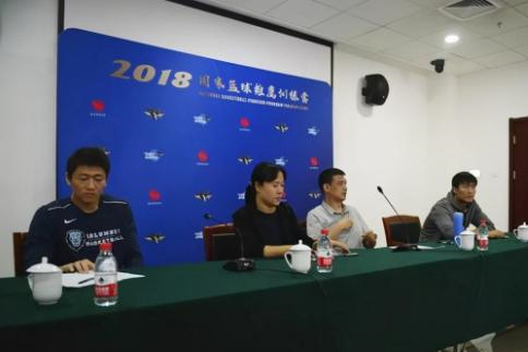 闵鹿蕾好帮手重返球队 北京首钢放弃冲冠目标