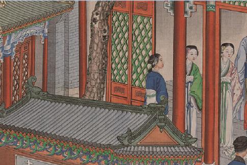 王熙凤失败婚姻启示:三件事坚决不能做,否则坑死自己,古今通用