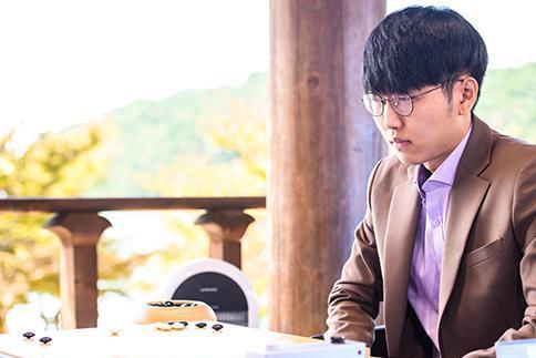韩国棋院5月最新等级分排名申真谞连续17个月领跑,李东勋升到第4