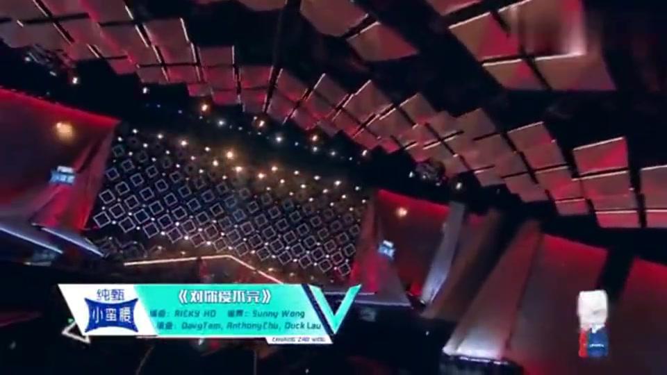 创造营:郭富城实力唱跳《对你爱不完》,告诉你什么叫天王