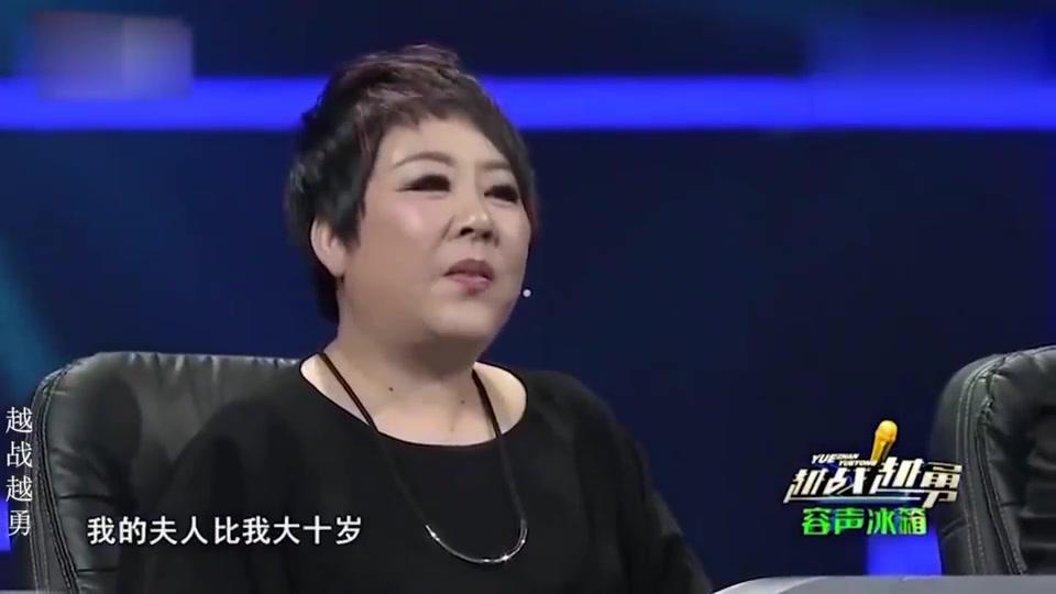 为何娶大10岁的女富豪陈丽华?迟重瑞直言:我们有说不完的话
