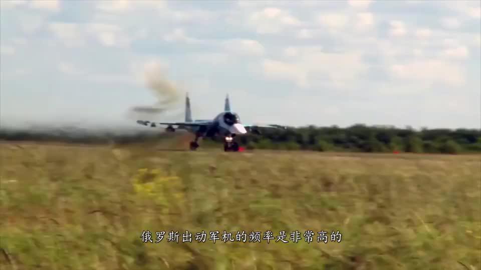 本月第六次!美俄空中对决再次上演,新一轮军备竞赛或将正式打响