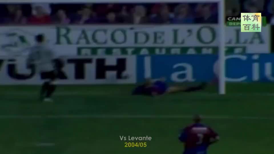疯狂的外星人!罗纳尔多皇马生涯经典进球TOP10