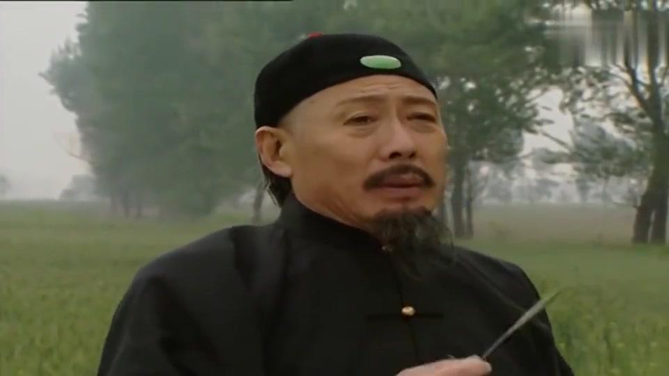 雍正王朝:康熙,你当皇帝的时候百姓能不能吃饱,你心里没点数吗