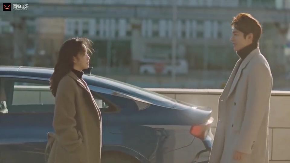 韩剧:为了抓住这短暂的缘分,郑太乙勇敢示爱,太甜了!