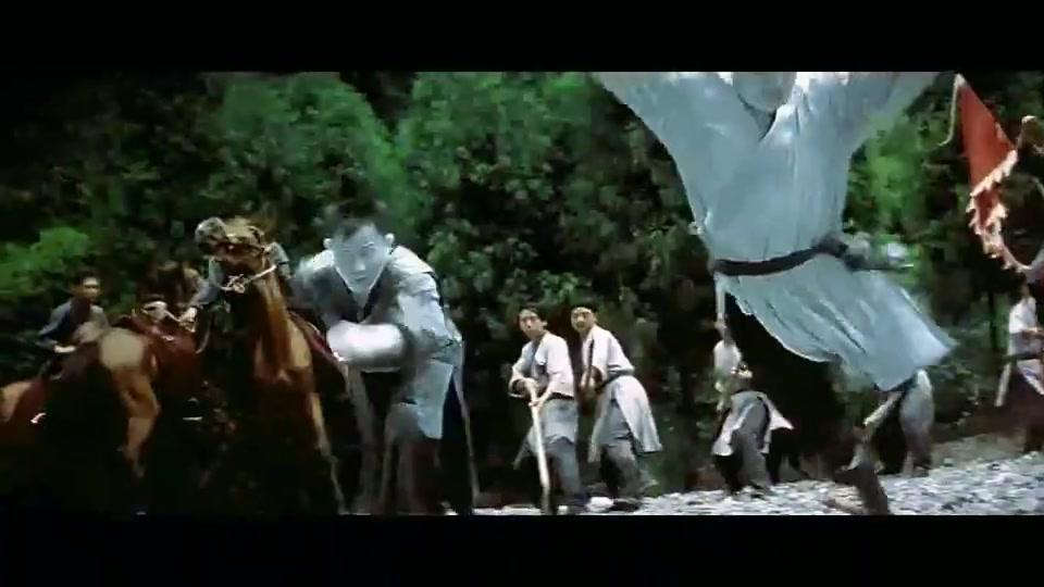 风云:泥菩萨泄露天机果遭到天谴,浑身长满了毒瘤,真可怕!