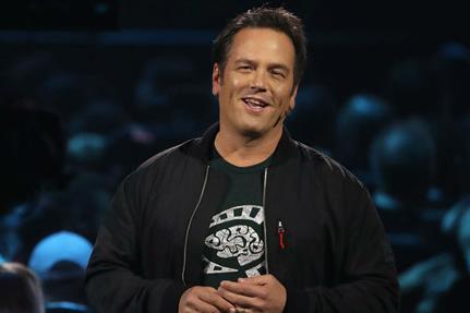 Xbox掌门人称表示Xbox缺少老少咸宜的游戏