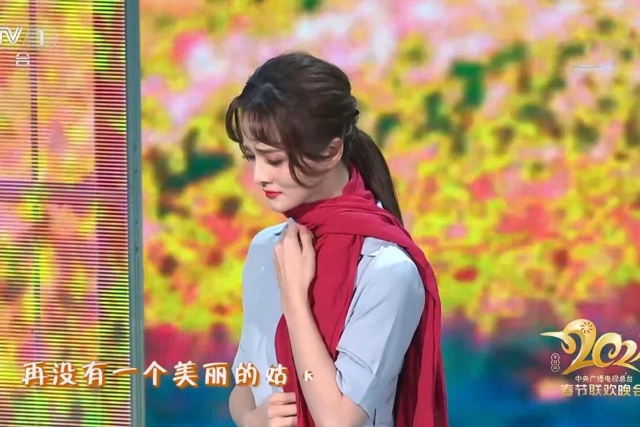 """参加春晚一夜成名的骆文博被""""打回原形"""",观众质疑整容脸"""