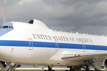 核战争总统的空中指挥所,美俄的末日飞机,性能孰强孰弱