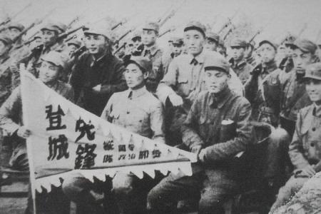 平津战役中,郭景云的35军有多强,我军为何围困一个月却不进攻?