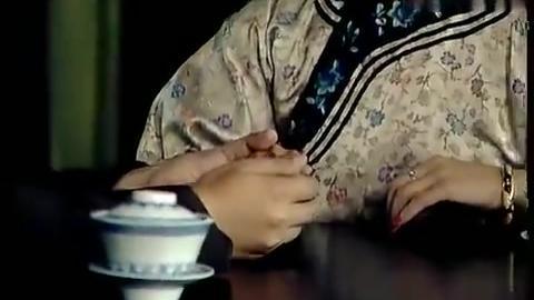 宰相刘罗锅:刘罗锅秀园听曲,碰到老熟人,好尴尬