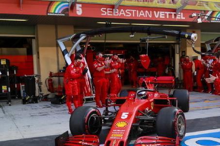 比诺托:法拉利下赛季重拾竞争力,引擎问题已经解决,能信吗?