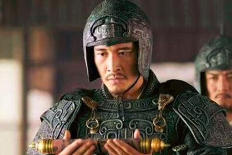 刘备最忌惮的一位武将,两次击败马超,最后被诸葛亮设计杀死!