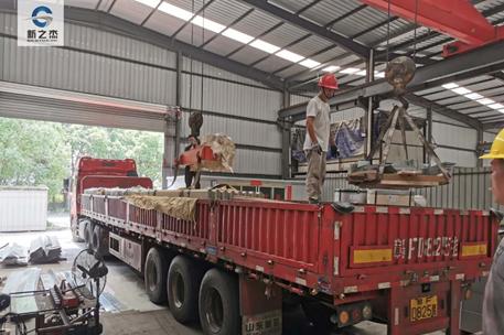 红海湾电厂对新之杰YXB35-190-950彩钢板称赞不已的三个细节