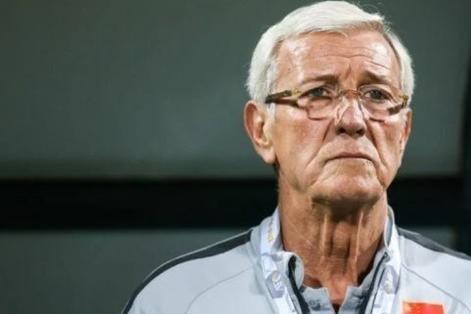 祝福!里皮亲宣教练生涯结束,曾执教恒大和国足,尤文官方致敬