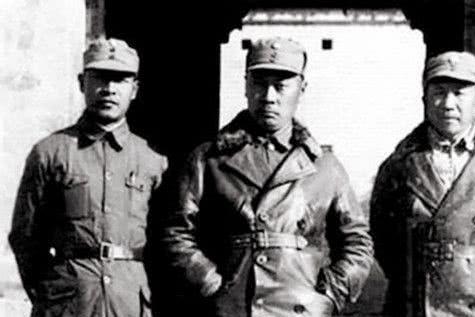 胡琏被称为名将,解放军对其评价也很高,他军事能力有多强?