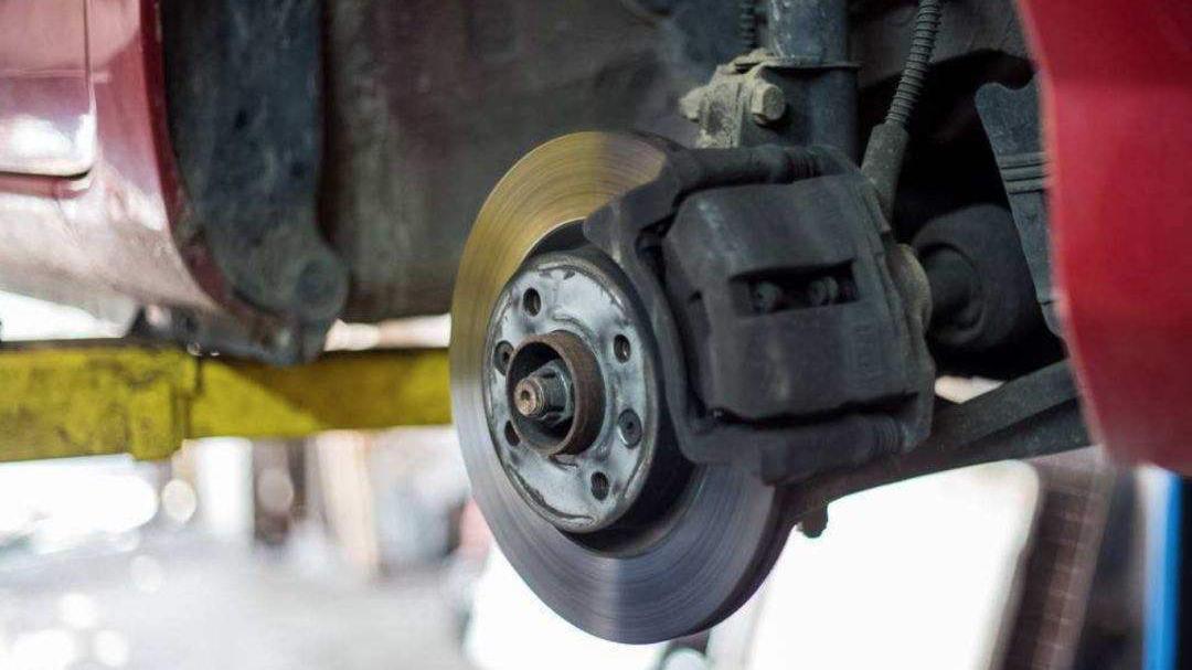 汽车刹车养护有什么用?